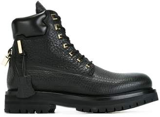 Buscemi Site boots