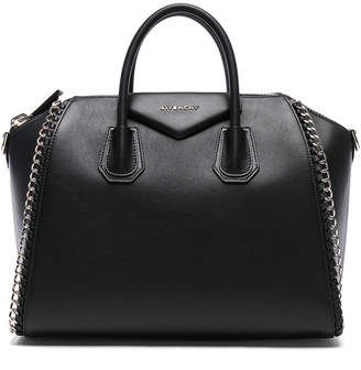 Givenchy Medium Smooth Chain Antigona