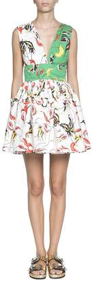 Fausto Puglisi Cotton Dress