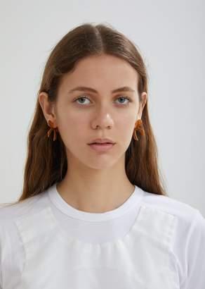 Simone Rocha Bow Earrings