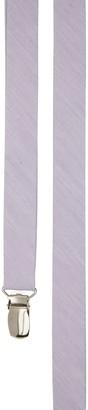 The Tie Bar Linen Row