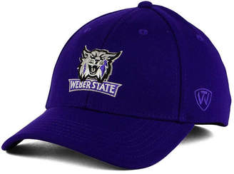 Top of the World Weber State Wildcats Class Stretch Cap