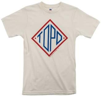 Topo Designs Diamond T-Shirt - Men's