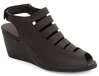 Women's Arche 'Egzy' Wedge Sandal $394.95 thestylecure.com