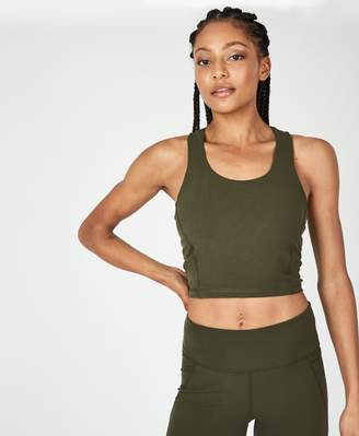 Sweaty Betty Power Crop Gym Vest