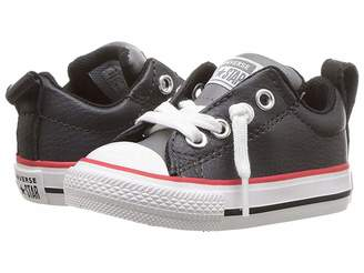 Converse Chuck Taylor All Star Street - Slip (Infant/Toddler)
