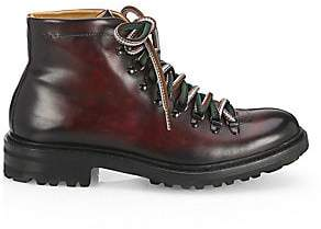 Saks Fifth Avenue Men's COLLECTION BY MAGNANNI Hiking Boots