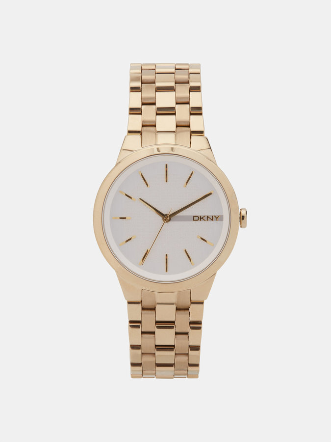 DKNYPark Slope Bracelet Watch
