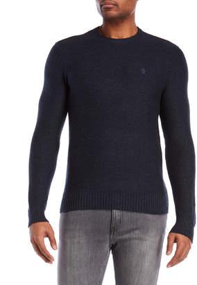 Original Penguin Logo Knit Sweater