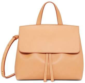Mansur Gavriel Cammello Mini Mini Lady Bag - Rosa