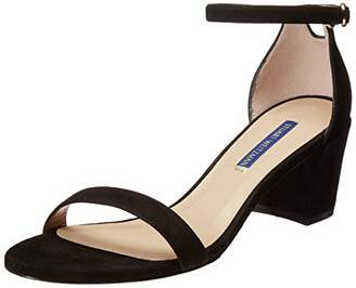 Stuart Weitzman Women's Simple Sandal,11 Medium US