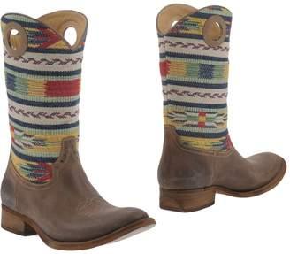 Enrico Fantini Ankle boots - Item 11359111MB