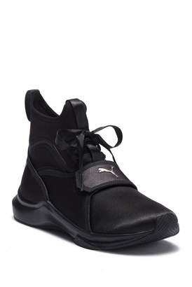 Puma Phenom Satin EP High Top Training Shoe