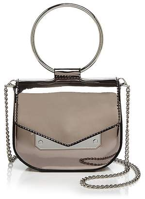 Nasty Gal Ring Leader Metallic Crossbody - 100% Exclusive $78 thestylecure.com