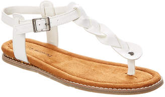 BearPaw Girls' Naomi Sandal