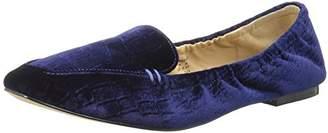 The Fix Women's Zaylie Scrunch Loafer Flat