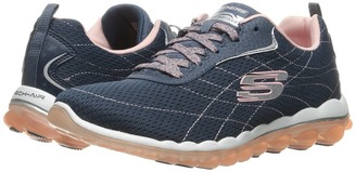 SKECHERS - Skech-Air 2.0 Modern Edge Women's Shoes $70 thestylecure.com