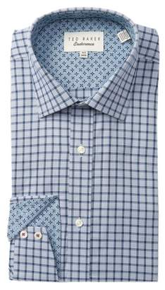 179c8dc183a8 Ted Baker Oxford Check Endurance Shirt