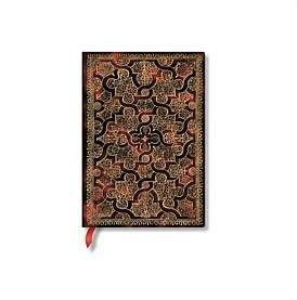 Mystique Paperblanks Midi Lined Journal,
