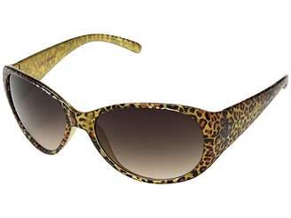 Betsey Johnson BJ854106LEO Fashion Sunglasses