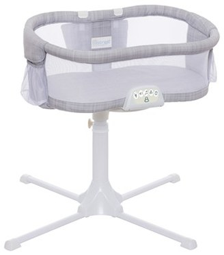 Infant Halo Innovations 'Bassinest' Bedside Swivel Sleeper $299.99 thestylecure.com