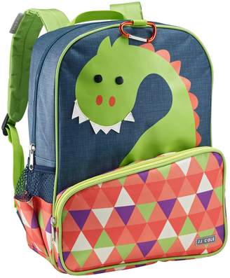 JJ Cole Toddler Backpack, Dragon