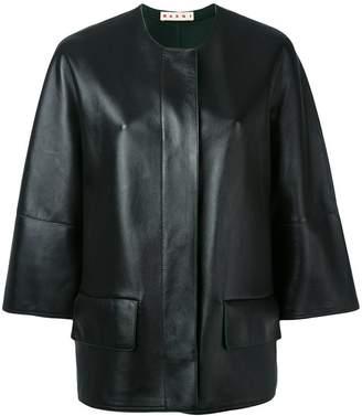 Marni biker jacket