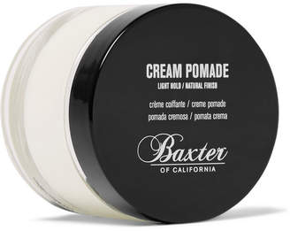 Baxter of California Cream Pomade, 60ml
