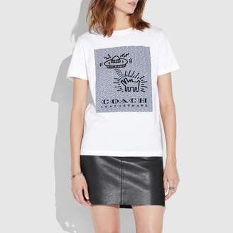 Coach X Keith Haring T-Shirt