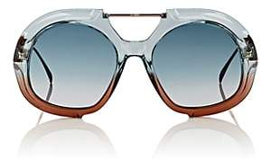 Fendi Women's FF0316/S Sunglasses - Blue