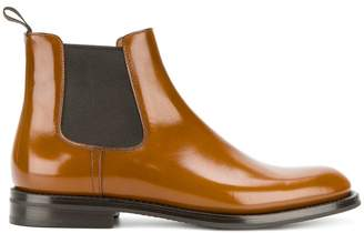 Church's ankle length boots