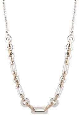 Ralph Lauren Two-Tone Necklace