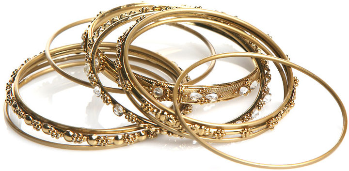 Amrita Singh 11 Piece Bangle Set