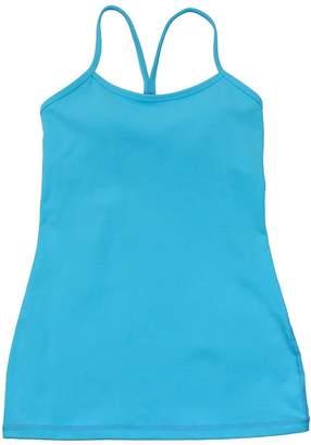Lululemon Athletic Cottony-Soft Luon Power Y Tank Top