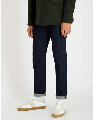 Tiger of Sweden Alex regular-fit straight jeans