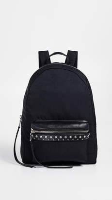 Rebecca Minkoff Pippa Large Backpack with Crystals