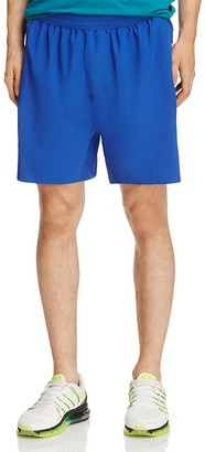 Rhone Swift Running Shorts $88 thestylecure.com