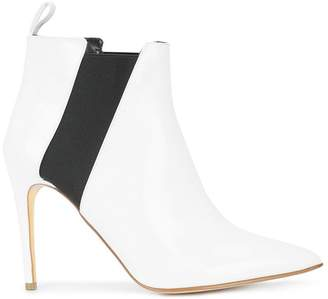 Rupert Sanderson pointed toe boots