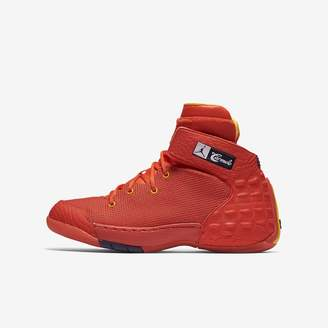 Jordan Melo 1.5 SE Big Kids' Basketball Shoe