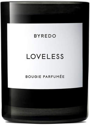 Byredo Loveless Candle