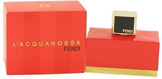 Fendi LAcquarossa by Eau De Toilette Spray 2.5 oz Women 2.5 oz