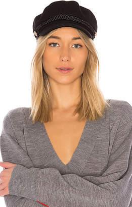 Hat Attack Emmy Wool Cap