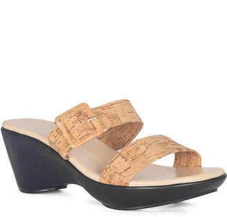 Athena Alexander Darlling Wedge Sandal - Women's