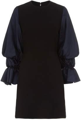 Roksanda Remi Bell Cuff Dress