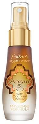 Physicians Formula Wear 2-In-1 Argan Oil & Coconut Water Primer