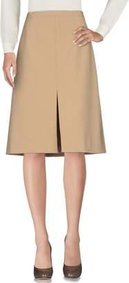 Studio Nicholson Knee length skirts