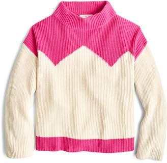 J.Crew Ski Sweater