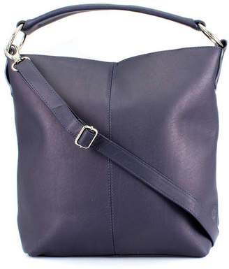 At Notonthehighstreet The Leather Easton Hobo Tote