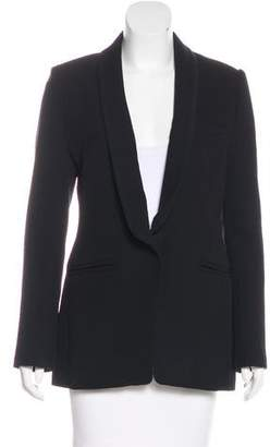 IRO Tailored Button-Up Blazer