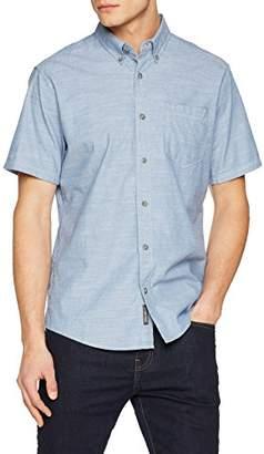 Eddie Bauer Men s Grifton Hemd - Kurzarm Casual Shirt 2842220da69